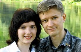Артем и Юлия