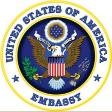 United States of America * Embassy