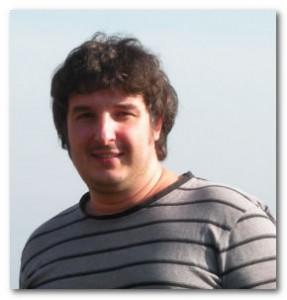 """Владимир Беляев, основатель школы интернет-бизнеса """"Тринити"""""""