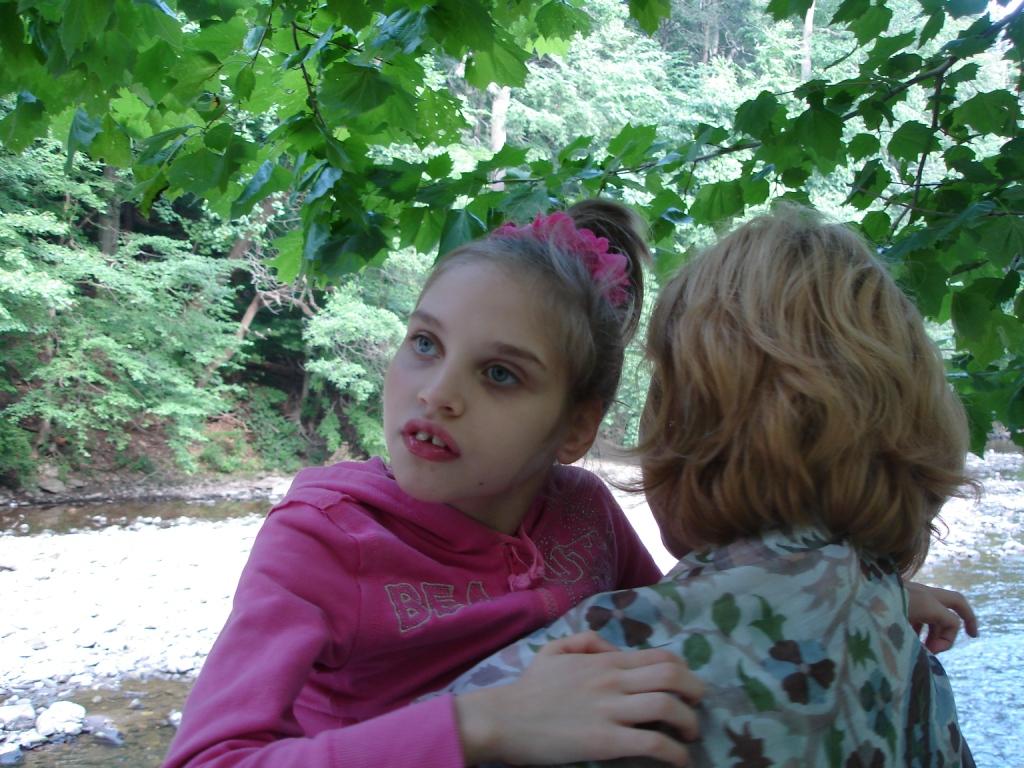 Лера (июнь 2011 года)