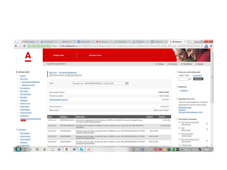 Комиссия в размере 19,99 долларов США за перевод Институтам Гленна Домана