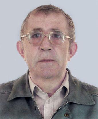 Виктор Косачев