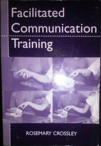 Розмари Кроссли - Facilitated Communication