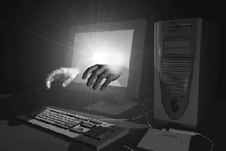 Хакерский взлом сайта