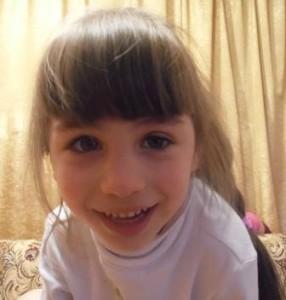 Лиза Александрова 2